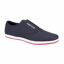 Mocasín Casual Perry Ellis