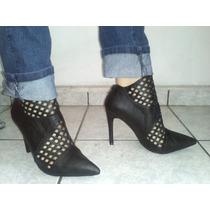 Zapatos De Dama Hermoso Diseño