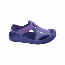 Sandalias Nike Para Bebé