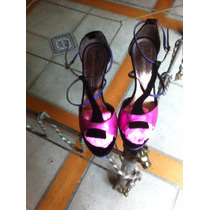 Zapatillas Emporio Armani Mujer