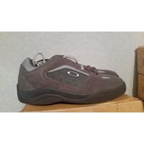 Oakley Zapatos Sourdough Brown
