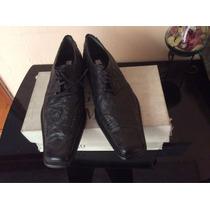 Zapatos Negros Marca Emyco Talla 29 1/2
