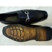 Mocasines Salvatore Ferragamo Originales Envio Inmediato
