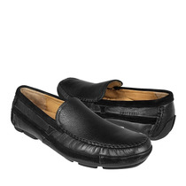 Quirelli Zapatos Caballero Casuales 80804 Piel Negro