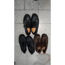 Dr. Martens Zapatos Usado Talla 10 Mex Diferentes Modelo C/u