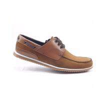 Zapato Casual Para Caballero 0480al722232232