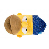 Pantuflas Simpsons Homero