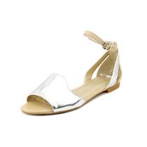 Tahari Francie Charol Gladiador Sandalias Zapatos