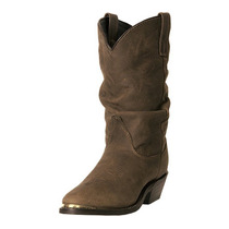 Dingo Mujeres Marlee Cuero Occidental Vaquero Botas Di7542