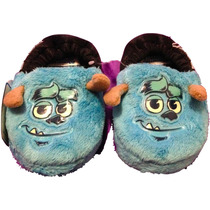 Pantufla Niño Monster Inc Sullivan Mike