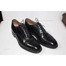 Zapatos De Vestir Johnston & Murphy Mex 6 1/2 Envio Gratis