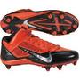 Tachones De Americano Nike Alpha Pro 6,6.5,8,9,9.5