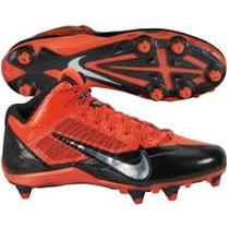 Tachones De Americano Nike Alpha Pro 6,6.5,7.5,8,8.5,9.5