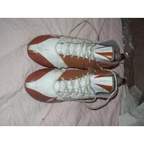 Tachones Usados De Americano Nike Talla 32