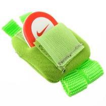 (lime) Mivizu Nike + Ipod Zapato Con Cordones De La Bolsa Se