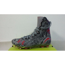 Under Armour Highlight Superman Talla 6 Mx Fútbol Americano