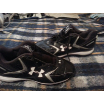 Tachones Under Armour Fútbol Americano # 25 Mx