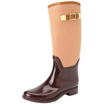 Hermosas Botas Lluvia Ted Baker Mod Farvel 5 Mex Rain Boot