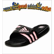 Sandalias Adidas Adisage W Remate
