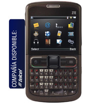 Zte Gr352 Cám 2 Mpx Bluetooth Mp3/mp4 Radio Fm Sms Mms