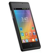 Zte Kiss 2 Max Android 4.1 Camara 5mpx Pant. 4 Pulg Liberado