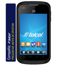 Zte V793 Cám 3.1 Mpx Bluetooth Wifi Mp3 Tv Apps Android