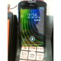 Yes Mpy-47 Telefono Liberado Android Doble Camara