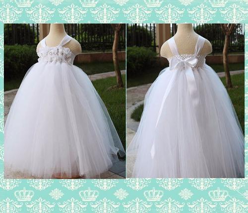 5938d9378 ... comprar Vestido Tul Presentacion