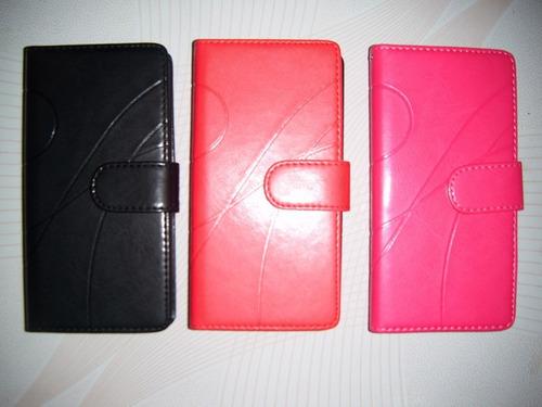 Wwow Flip Cover Para Samsung Galaxy Ace 4 Lite!!!