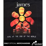 Bolsa Oficial JAMES