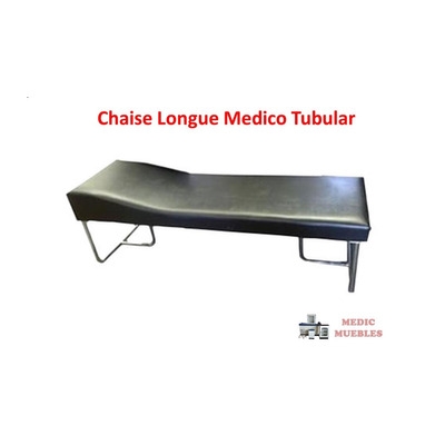 chaise longue tubular en venta en puebla puebla por s lo. Black Bedroom Furniture Sets. Home Design Ideas