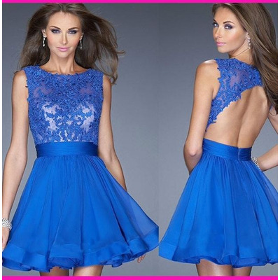 a98600068 Vestidos azul rey mercadolibre - Vestidos a la moda en España 2019.