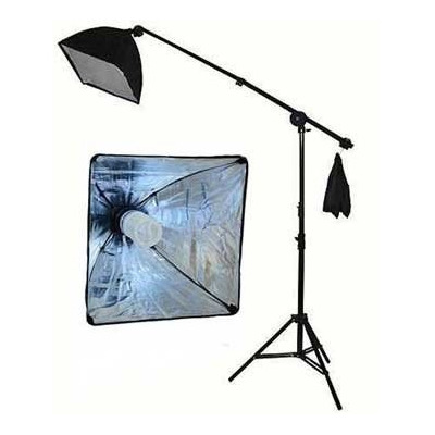 Kit Softbox Enormes 2400w Iluminacion Fotografia Video Hm4
