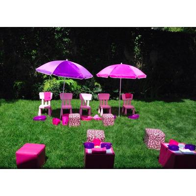 spa para ni as fiesta kits regalo invitaciones. Black Bedroom Furniture Sets. Home Design Ideas