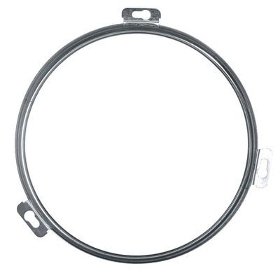 par de anillos para faros para ford mustang 65   70