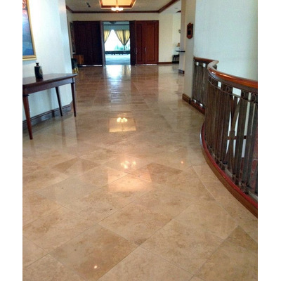Piso loseta m rmol travertino fiorito oniko stone for Marmol travertino nacional