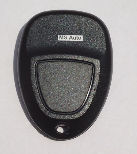 Carcasa Control Alarma Chevrolet Malibu Cobalt Pontiac G6 G5 Foto 2