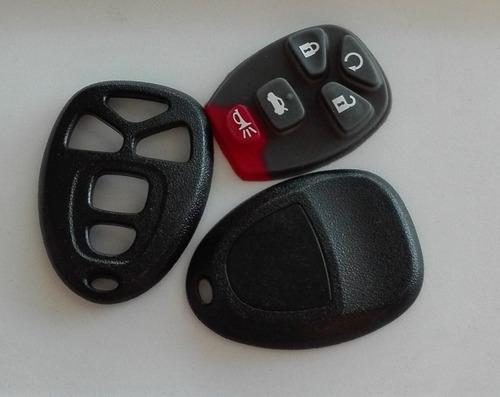Carcasa Control Alarma Chevrolet Malibu Cobalt Pontiac G6 G5 Foto 3