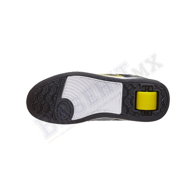 Youth Size  Heely Gym Shoes