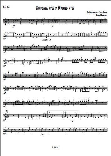 Partituras Para Banda Sinfonica Gratis Pdf