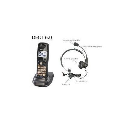 Diadema Panasonic Kx Tca60 Conector De 2 5mm 550 00 En
