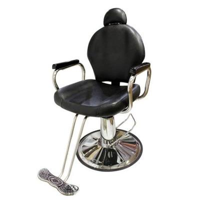 Silla estetica salon reclinable peluqueria barberia for Sillas para tatuar