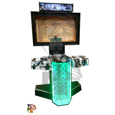 Mueble para maquinita de videojuegos 100 triplay for Mueble para xbox one