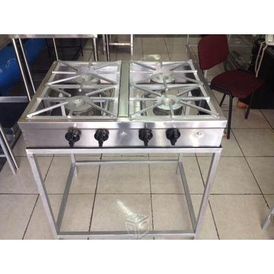 Parrilla plancha cocina estufa industrial 2200 bbj7g for Parrilla cocina industrial