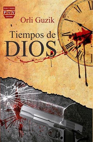 Libro Tiempos De Dios