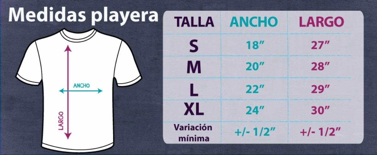 Playera Vive Latino 2017