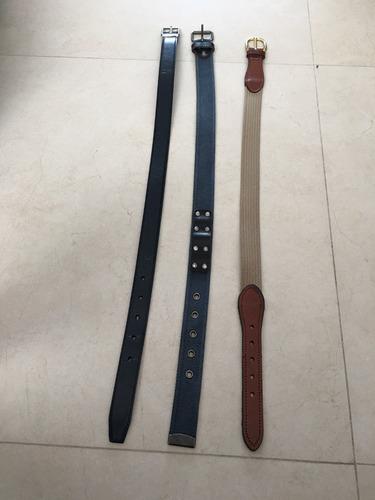 Cinturón Para Niños 2-3 Años . 62 Cm