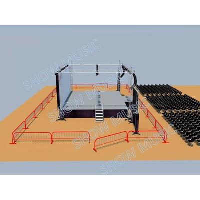 Escenarios vallas de proteccion para campa as y proyectos - Vallas de proteccion ...
