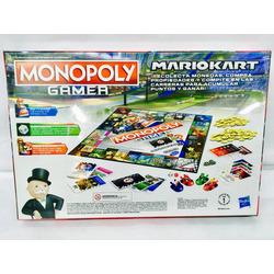 Bitmeli Com Mx Monopoly Mario Kart Juego De Mesa Clasico Hasbro