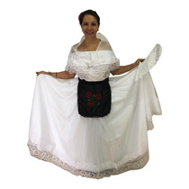 Busca Disfraz Vestido Traje Tipico Veracruz Veracruzana
